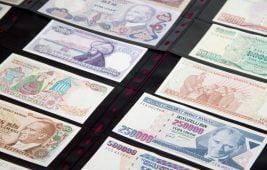 Eski Paralar Nereye Satılır? Değerleri ve Fiyatları